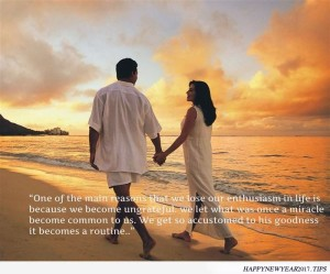 Love Quotes for New year wishes images