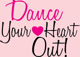 good luck dance quotes images