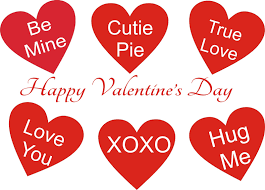 Best Beautiful Valentine's Greeting Messages Images