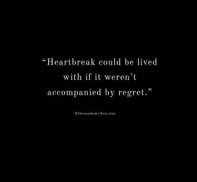 Broken Heart Lonely Quotes