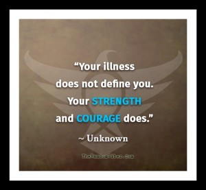 Cancer Positive Quotes IMages