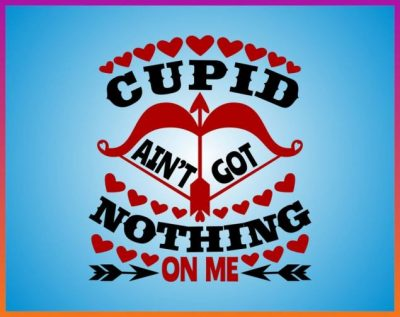 Funny Quote On Cupid