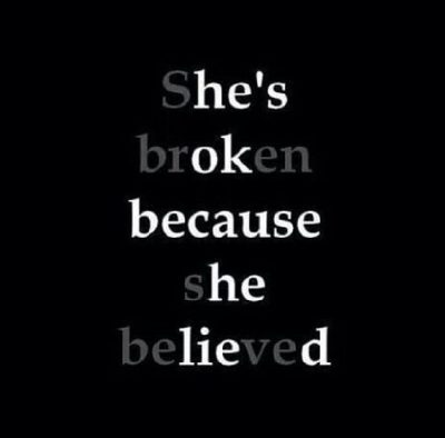 Heart Broken Quotes