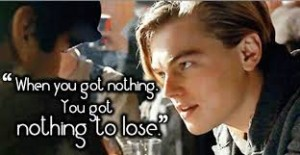 Inspirational Quotes from Titanic