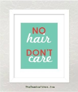 Inspirational quotes cancer hair loss images