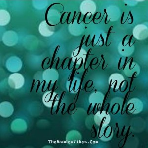 Inspiring Cancer Quotes Pics