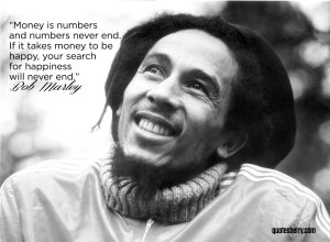 Famous Inspiring quotes by Bob Marley Images