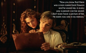 Jack and rose Titanic Pictures HD quotes