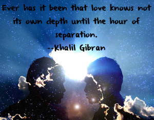 Famous khalil-gibran-heart-break-quotes images