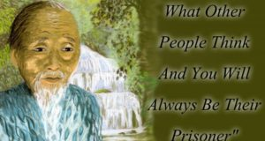 Lao Tzu Philosophy Quotes
