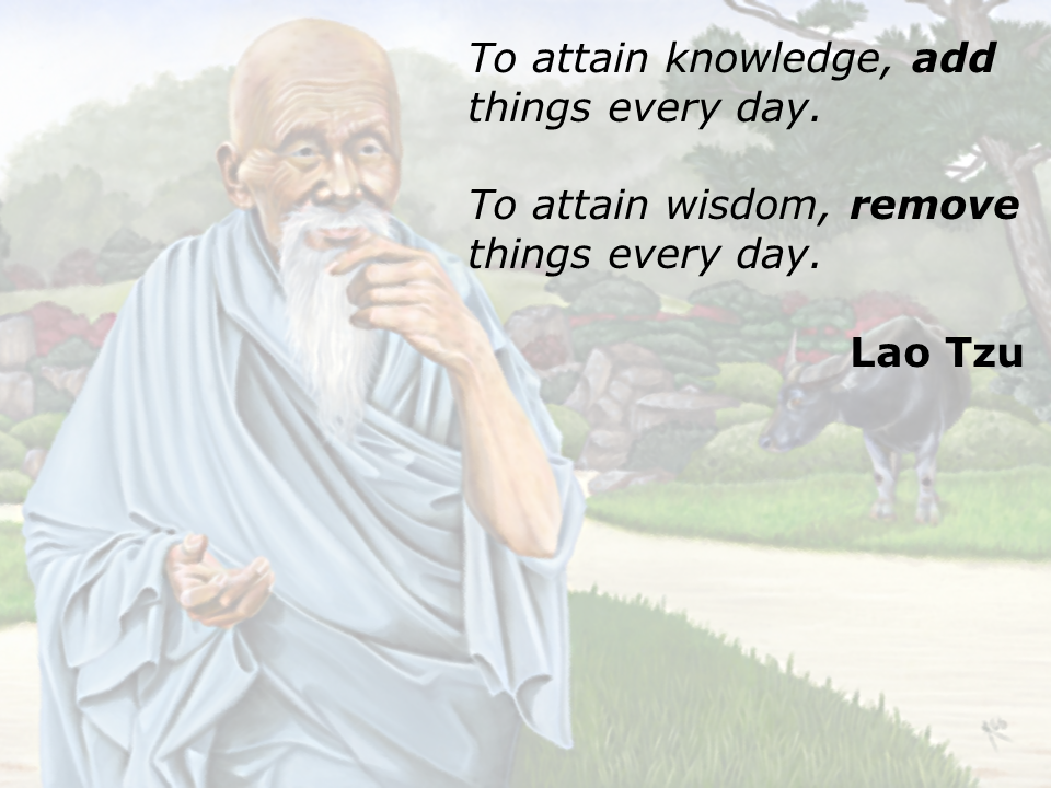 On love quotes tao Taoism Sayings
