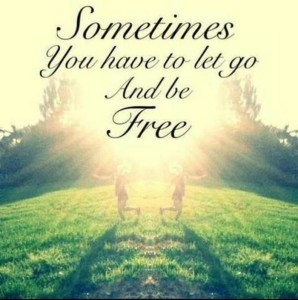 Letting go Quotes Images