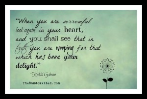 Losing someone to cancer quotes images