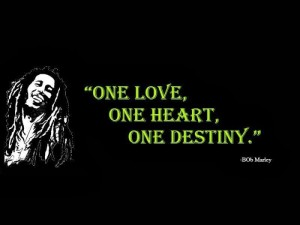 Love Quotes by Bob Marley Images
