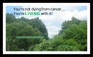 Motivational Quotes for people with cancer pictures