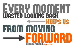 Moving forward quotes and sayings images