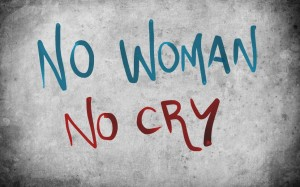 No woman No Cry Quotes by Bob Marley Images HD