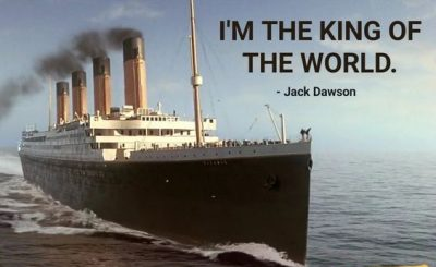 Quotes By Jack From Titanic