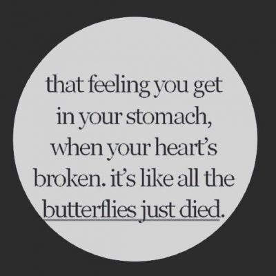 Quotes On Heartbreak