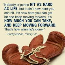 Quotes about Moving Forward after being hurt images