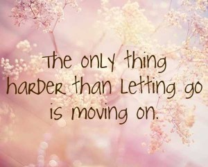 Quotes about letting things go images