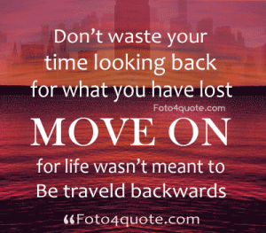 Quotes of Moving Forward IMages