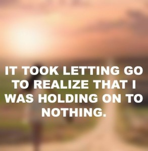 Sad Letting Go Quotes Images