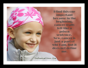 Short Cancer Quotes Images