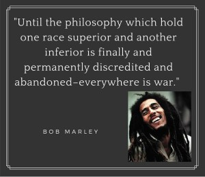Wisdom Quotes by Bob Marley Images