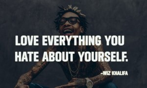Wiz Khalifa Quotes Images HD