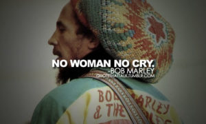 bob marley quotes about girls