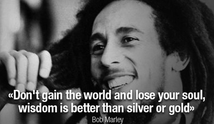 Bob Marley Quotes About Love And Happiness Best Bob Marley Quotes About Love And Happiness The Random Vibez