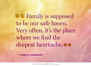 Best family-heartbreak-quotes