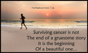 inspirational quotes for cancer