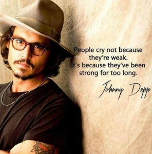 johnny depp quotes strong images HD