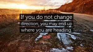 Pictures quotes about change by lao tzu