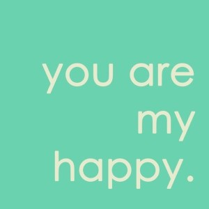 Cute Being Happy Quotes Images HD