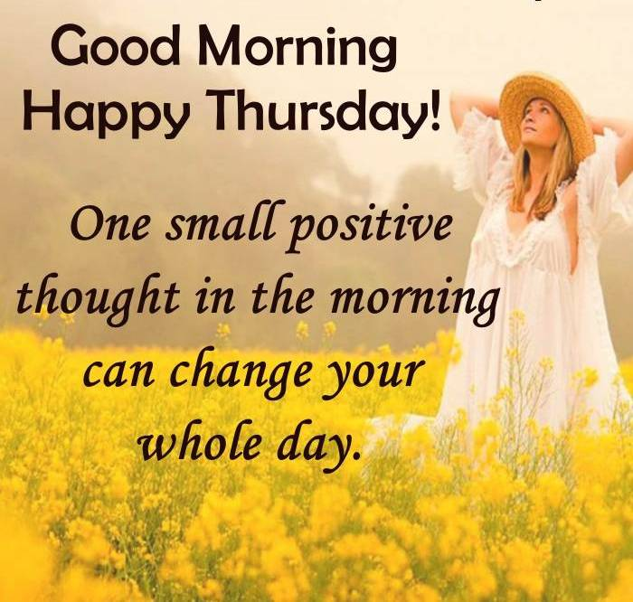 Thankful Thursday Quotes: Happy Thursday Quotes