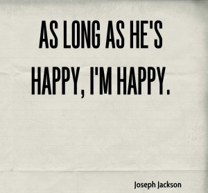 I Am Happy For Him Quotes Images