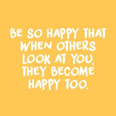 Positive Quotes to Make You Happy