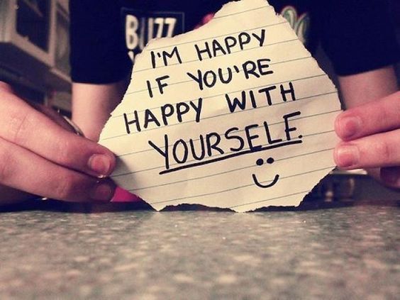 I Am Happy Images With Quotes Collection of Best I'm...