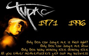 2Pac Quotes God Images