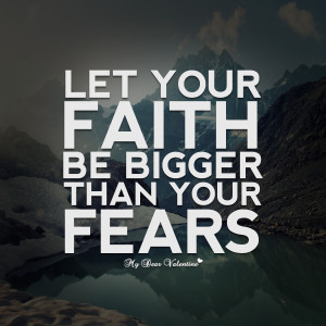 Amazing Leap of Faith Quotes Sayings Images HD
