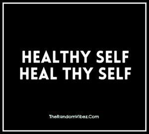 Amazing Self Healing Quotes Images