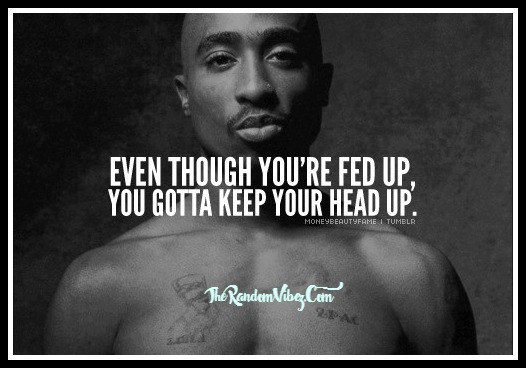 100+ Best Tupac [2Pac] Quotes to Inspire You in Life