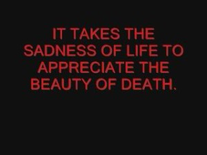 Beautiful Quotes about Death IMages