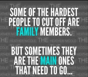Being hurt by family quotes Images