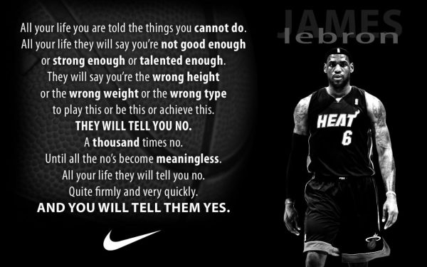 Motivational Basketball Quotes Inspirational Basketball Quotes
