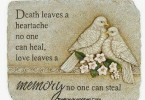 Best Quotes about Losing Loved Ones to Death Images