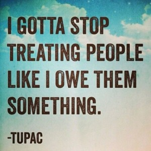 Best Tupac Quotes IMages